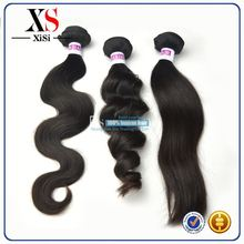 Wholesale Top 6a brazilian unprocessed body wave hair wholesale hair in new jersey