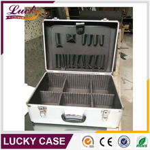Hard ABS Plastic Carrying Case for Equipment