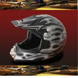 Motorcycle / ATV helmet