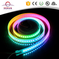 New IC chip addressable led light strip with Wifi bluetooth controller