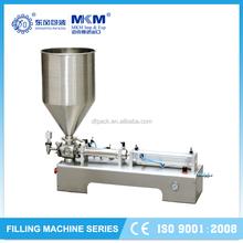 2015 Semi-auto Filling Machine For Paste/ Cream DF