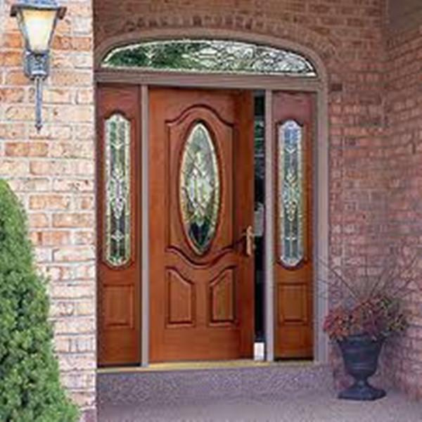 Decorative glass door inserts images for Fancy storm doors