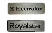 all kinds labels maker custom metal or plastic like bottle label maker