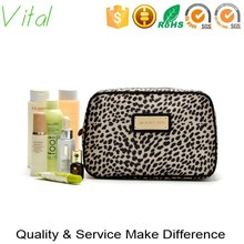 Hot Sell Promotional special printing Fashion Cosmetic Bag