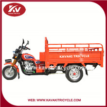 Popular 3 wheel cargo tricycle 150cc three wheel motorcycle /moto taxi for sale with good quality and reasonable price in china