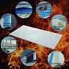 Light Weight Environmental Friendly Heat Resistant Calcium Silicate Sheet