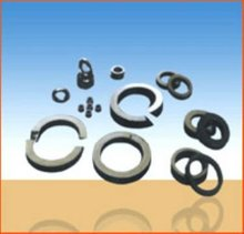 Flexible Graphite Mould Ring/gland ring/ sealing ring
