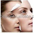 Nutural whitening facial massage cream