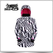2015 OEM winter coat for women