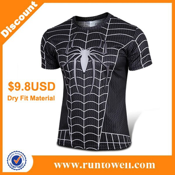 100 polyester dry fit custom t shirt printing latest for Custom dry fit shirts