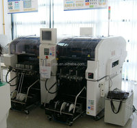 Japan original brand CM602 SMT SMD pick and place machine