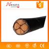IEC60502 3.6/6kv 99.99% pure copper conductor oil power cable