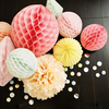 2015 best seller baby shower party decorations