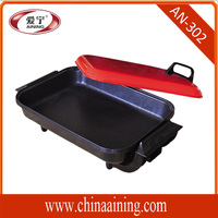 Wholesale China Tabletop Multifuction Electric Grill