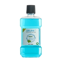 mouth spray, breath freshner, concentrated mouth wash with FDA certificate