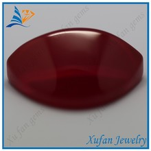 wholesale fancy shape blood red ruby price