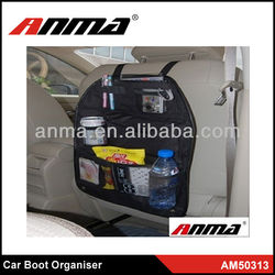 Auto/Car organiser bag,organic,auto handbag organizer