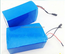 Alibaba Highly Recommend lowest price lifepo4 48v battery pack / electric bike battery 48v 20ah / lifepo4 battery 48v 20ah