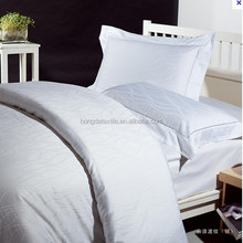 300 thread count cotton bedding set , luxury home textile products China