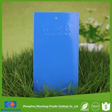 RAL 5015 Sky Blue Spray Paint Powder Coating