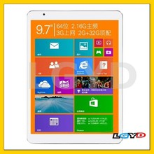 Teclast X98 Air 32GB 9.7 inch Retina Display Screen Win 8.1 Android 4.4 Dual OS 3G Phone Call Tablet PC, etc.