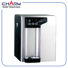 Soda Drinking Water Cooler with Filter