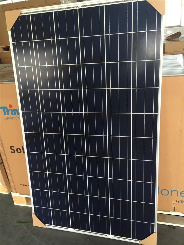 Trina solar panel 255 Вт с оригинальной упаковке и этикетке TSM-255PC05A