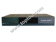 The newest full hd enigma2 linux os cloud ibox 2 satellite TV receiver