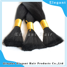 Wholesale Price Chinese Virgin Hair Bulk