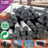 st52-3 Prime Steel round bar st52-3 Factory Supply galvanized round bar