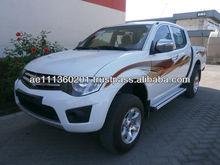 New Car Model L200 4WD Mitsubishi Pickup