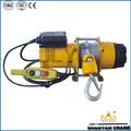kdj cabrestante eléctrico de alta calidad y potencia