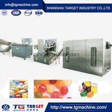 specialized suppliers ball full automatic hard candy making machine