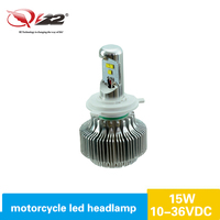 2015 updated led headlight bulbs for car motocycle driving lights headlamp