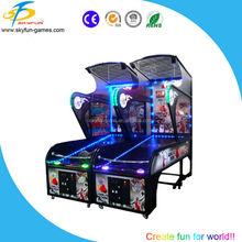 basketball arcade game machines/Luxurious Basketball machine basketball shooting gun machine