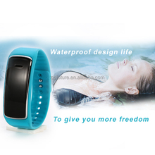 2015 New Products fitness monitoring bracelets,Smart Bracelet Health Sleep Monitoring