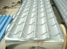 Roofing Sheet/coloring sheets/ PPGI roofing material for kenya , Nepal
