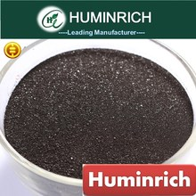 Huminrich Potassium Humate Stimulates Plant Enzymes