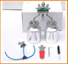 2015 brand new hot on sale user-friendly Air Spray Gun best hvlp paint sprayer