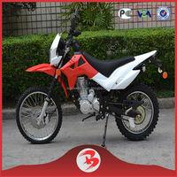 2014 High Quality Cheap 200CC Dirt Bike Motorcycle Chongqing Sunshine New Design Motorcycle