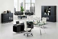Office furniture u shaped desk(F-27)