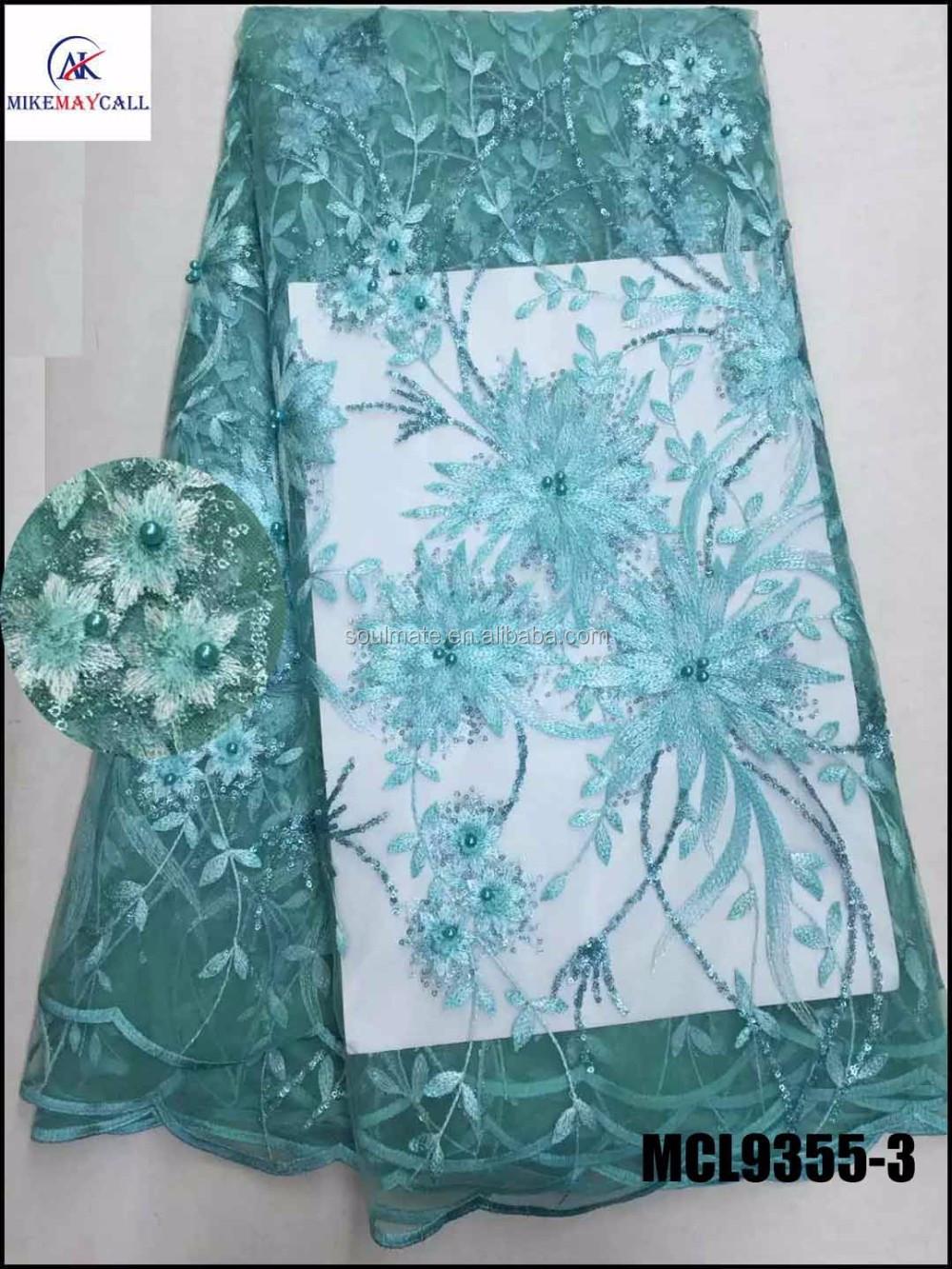 Ткань тюль платье