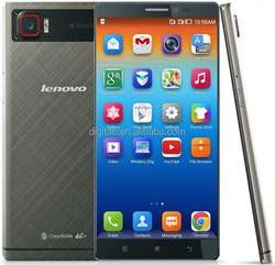 Original 6Inch Lenovo k920 vibe z2 pro Quad Core 3GB Ram 32GB Rom Dual Sim 4G FDD LTE Android 4.4 Lenovo smartphone