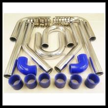 02-06 Subaru WRX For RPS13 180SX 200SX 240SX Intercooler Piping Kit Clamp