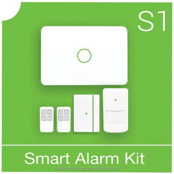 Gsm home alarm alarm system gsm, gsm alarm system, wireless alarm With Easy Pairing Wireless Accessories