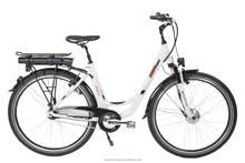 """28"""" Brushless Motor Boostbike City E Vehicle"""