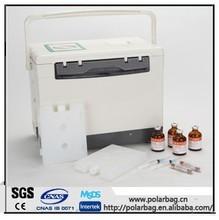vaccine cold storage container