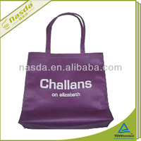 Promotional Custom Printed Non Woven Tote Bag