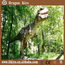 High Quality Outdoor Realistic Mechanical Dinosaur