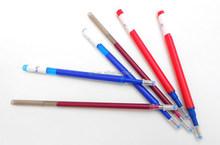Erasable refill,0.5 erasable refill,erasable pen refill